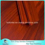 Bundel Geweven Bevloering van het Bamboe (Rode okkernoot) 1530*132*14mm in Bevordering