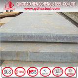 Ar400-600 laminadas en caliente de la placa de acero resistente al desgaste