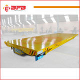 柵のトレーラーを扱う中国の製造者の電池式の鋼鉄コイル