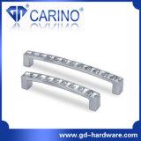Manija de aleación de zinc Muebles (GDC2179)
