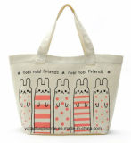 Farbenreiche kundenspezifische populäre Einkaufstasche