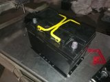 DIN66 차를 위한 12V66ah에 의하여 밀봉되는 지도 산성 유지 보수가 필요 없는 건전지
