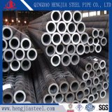 Tubo saldato dell'acciaio inossidabile SUS201