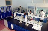 CAS 162515-68-6 com pureza de 99% feita pelo fabricante de produtos químicos intermédios Farmacêutica