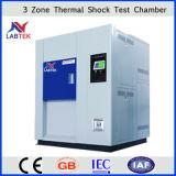 Alloggiamento della prova di urto termico di 3 zone, tester estremo di urto termico