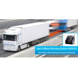 GPS Sistema de asistencia a la conducción de coche sistema OBD Anti-Collision adas