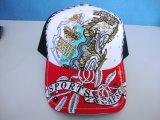 Form-Entwurfs-Baseballmütze-Hut