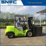 Cer-anerkannter hydraulischer Dieselgabelstapler/Charoit Elevateur 3tons