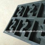 Блока прокладок Rebar прессформа конкретного пластичная (MDF8-YL)