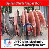 Máquina da rampa espiral para a separação preta da areia (5LL-1200)