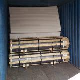 Np RP PK UHP de GrafietElektroden van de Koolstof van de Hoogste Kwaliteit voor de Uitsmelting van de Oven van de Elektrische Boog