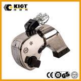 고성능 Alumium 티타늄 합금 정연한 드라이브 유압 토크 렌치