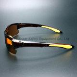 Anti glaces de Protecitve de sûreté de lentille de PC de choc (SG131)