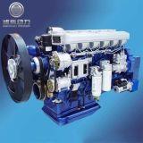 Motore di potere di Weichai per il camion