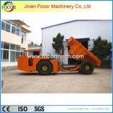 8 tonnellate di camion di cantieri sotterranei fatto in Cina