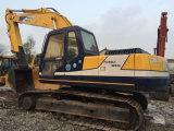 Máquina escavadora usada Sk200-3 da esteira rolante de Kobelco