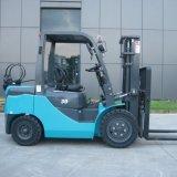 Caminhão de Forklift Diesel de 6 toneladas com boa qualidade Cpcd60