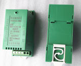 Potenciómetro/resistencia/señal eléctrica de la regla hasta el transductor Sy R5-O1-B de los 4-20m