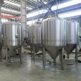 Pub en acier inoxydable 600L Brewing Brasserie de l'équipement
