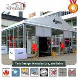 LuxuxHochzeitsfest-Zelt mit Luft-Zustands-Beweglichem