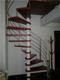 Foshan Direct Fashion Personality 360 Escada em espiral