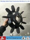 El ventilador resistente del motor de serie de Yzr con el cojinete interno