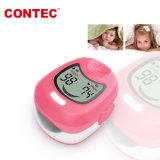 Contec Cms50qb Säuglingsimpuls-Oximeter-Farben-Oximeter