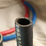 Textile haute pression de l'air en caoutchouc flexible avec Swiel fin