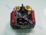 Yog Motorrad-Ersatzteil-magnetisches Schalter-Zus-Starter-Relais für Cg125 Bros Nxr Honda Suzuki Akt 125 Akt110 Bws100 Gy6 Italika Kintaro YAMAHA Haojue