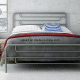 Qualitäts-Metallkönig Bed (OL17197)
