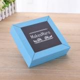 La caja de regalo personalizado Caja de papel Kraft Caja de papel caballo