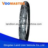 Grosser Steinschritt-Muster Anti-Durchbohrung Motorrad-Reifen 70/100-19