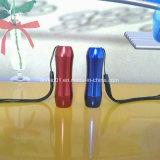 Kreative Entwurfs-Bowlingspiel-Form-Minitaschenlampe/Fackel für Förderung