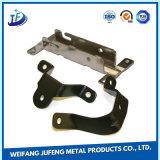 Kundenspezifisches gepresstes Stahlblech-Selbstmetall, das Teile stempelt