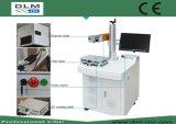 Machine de laser de commande numérique par ordinateur d'inscription de Jinan