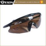 O Desporto Airsoft tático da Polícia de protecção UV400 Óculos de fotografia