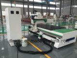 CNC van de stabiele en Hoge Precisie de Automatische Machines van de Houtbewerking