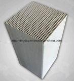 Scambiatore di ceramica del favo del riscaldatore di ceramica del favo della mullite del corindone