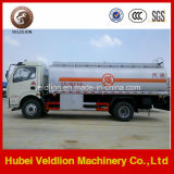 4X2 8m3、8、000 Litres、8 Ton Oil Truck