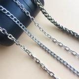 卸し売り袋ストラップの耐久のハンドバッグの金属の鎖