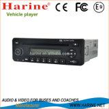 Voiture de fabrication DVD VCD CD MP3 MP4 Player