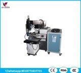 Máquina de soldadura automática do laser do CNC com laser de YAG
