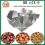 Nahrungsmittelbleichende Maschinerie-Haselnuss-kleine Dampf-Wasser-Bleichenmaschine für preiswerten Preis