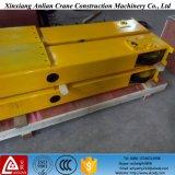 Электрическое Overhead Crane, 0.5ton-20ton мостовой кран End Carriage