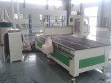 Macchina manuale Nm-481 di falegnameria dell'asse di rotazione 6kw
