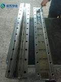 Máquina Pultrusion fibra de Molde para haste redonda Profile