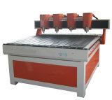 1212 publicidade personalizada e máquina de gravura para trabalhar madeira Router CNC
