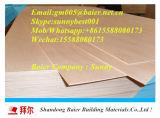 Precio más bajo grado de Okume de muebles de madera contrachapada comercial desde Linyi Factory
