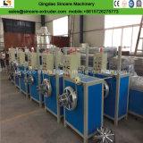 Plastik-pp.-Haustier-Flaschen-Verpackungs-Brücke-Riemen-Extruder, der Maschine herstellt