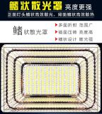 太陽ライトLED力ランプの庭の防水屋外の壁の機密保護